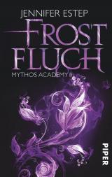 Cover-Bild Frostfluch