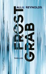 Cover-Bild Frostgrab