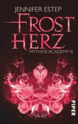 Cover-Bild Frostherz