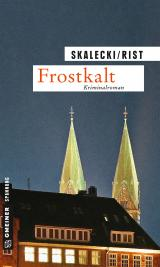 Cover-Bild Frostkalt