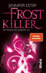 Cover-Bild Frostkiller