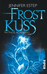 Cover-Bild Frostkuss