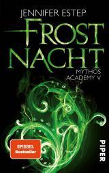 Cover-Bild Frostnacht