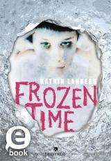 Cover-Bild Frozen Time