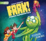 Cover-Bild FRRK! - Mission Supermatsch