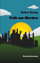 Cover-Bild Früh am Morden