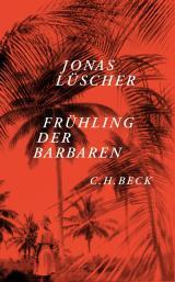 Cover-Bild Frühling der Barbaren