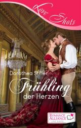 Cover-Bild Frühling der Herzen