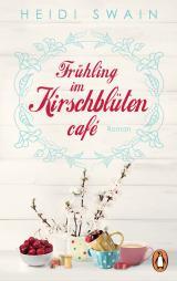 Cover-Bild Frühling im Kirschblütencafé