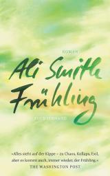 Cover-Bild Frühling