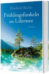 Cover-Bild Frühlingsfunkeln am Liliensee