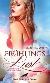 Cover-Bild FrühlingsLust | Erotische Geschichten