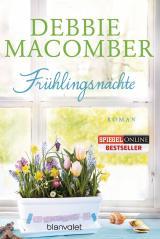 Cover-Bild Frühlingsnächte