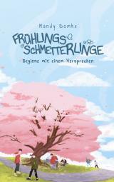 Cover-Bild Frühlingsschmetterlinge