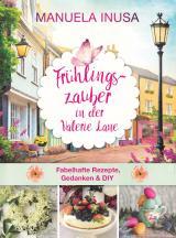 Cover-Bild Frühlingszauber in der Valerie Lane