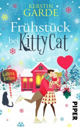 Cover-Bild Frühstück bei KittyCat