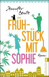 Cover-Bild Frühstück mit Sophie