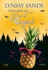 Cover-Bild Frühstück mit Vampir