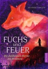 Cover-Bild Fuchs und Feuer