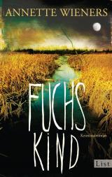 Cover-Bild Fuchskind