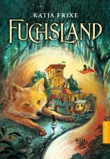 Cover-Bild Fuchsland