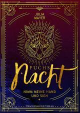 Cover-Bild Fuchsnacht
