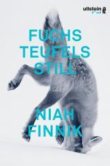 Cover-Bild Fuchsteufelsstill
