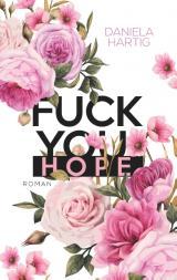 Cover-Bild Fuck you, Hope