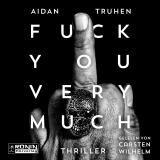 Cover-Bild Fuck you very much