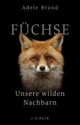 Cover-Bild Füchse