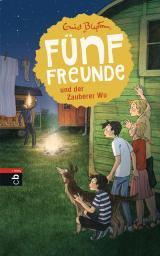 Cover-Bild Fünf Freunde und der Zauberer Wu