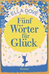 Cover-Bild Fünf Wörter für Glück