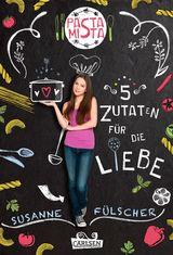 Cover-Bild Fünf Zutaten für die Liebe