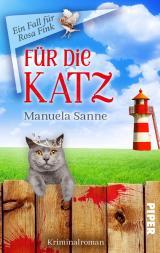 Cover-Bild Für die Katz