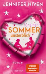 Cover-Bild Für einen Sommer unsterblich