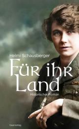 Cover-Bild Für ihr Land
