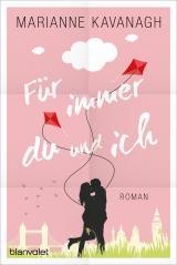 Cover-Bild Für immer du und ich