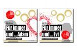 Cover-Bild Für immer und ... Adam / Für immer und ... Evi