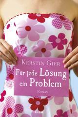 Cover-Bild Für jede Lösung ein Problem