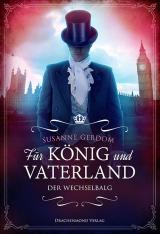 Cover-Bild Für König und Vaterland