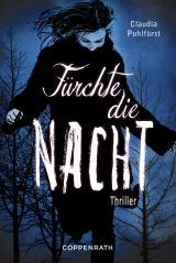 Cover-Bild Fürchte die Nacht