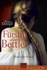 Cover-Bild Fürstin der Bettler