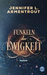 Cover-Bild Funkeln der Ewigkeit