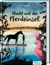 Cover-Bild Funkelsee – Flucht auf die Pferdeinsel