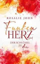Cover-Bild Funkenherz