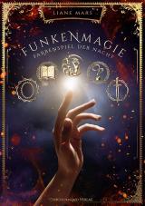 Cover-Bild Funkenmagie