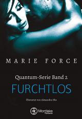Cover-Bild Furchtlos