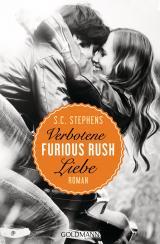 Cover-Bild Furious Rush. Verbotene Liebe