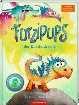Cover-Bild Furzipups, der Knatterdrache