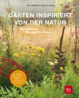 Cover-Bild Gärten inspiriert von der Natur